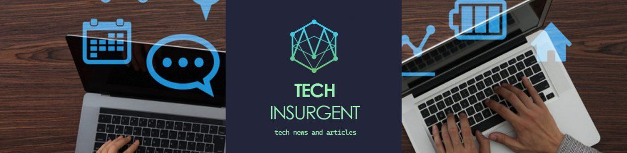 Tech Insurgent
